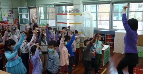123-幼兒園母語教學